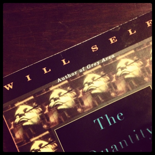 Will Self